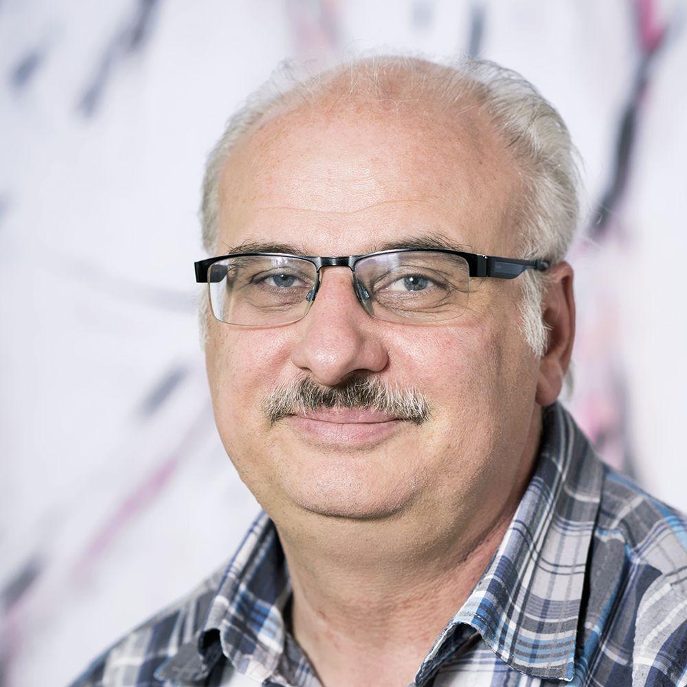 Hans-Joachim Zell