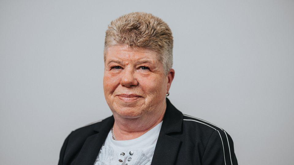 Angelika Altenburg