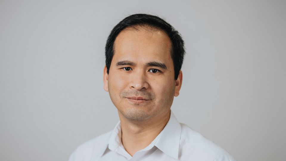 Kevin Bui