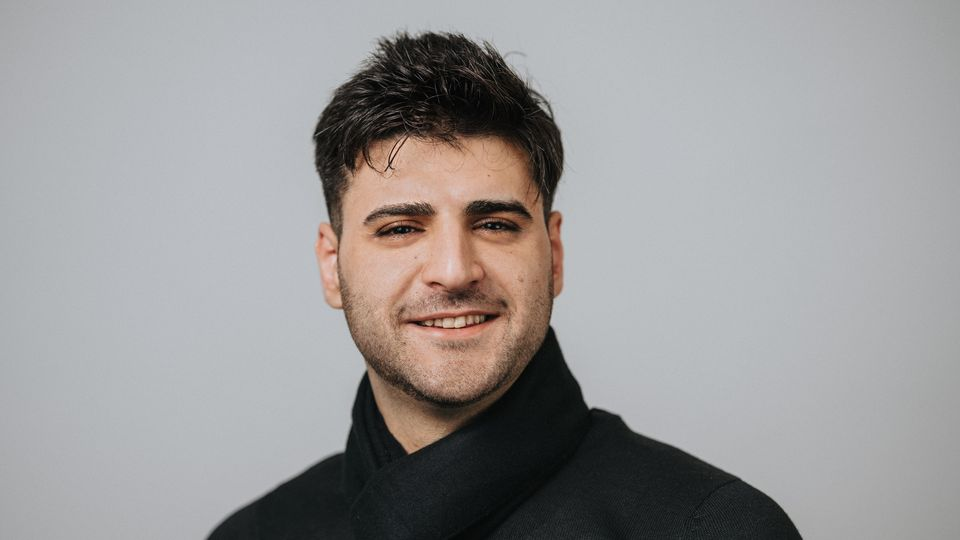 Mohammad Esmail