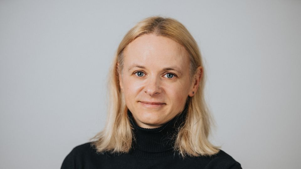 Daniela Laber