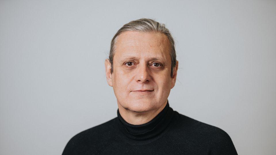Volker Weissenmayer